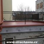 PVC hydroizolace Brno