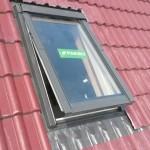 střešní okno FAKRO Brno 2014