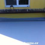 PVC terasy Brno