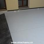 PVC izolace SIKA G15 Brno