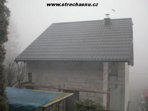 střecha SATJAM Brno Žebětín