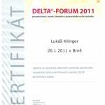 DELTA-FÓRUM 2011