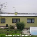 tepelné izolace plochých střech Brno