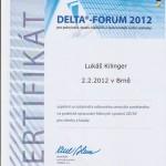 DELTA-FÓRUM 2012
