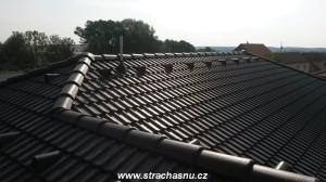 střecha BRAMAC 2014