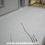 PVC fólie vč. tepelné izolace Brno