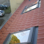 Montáž oken Velux M06