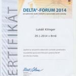 DELTA - FÓRUM 2014