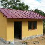 falcovaná střecha 2016
